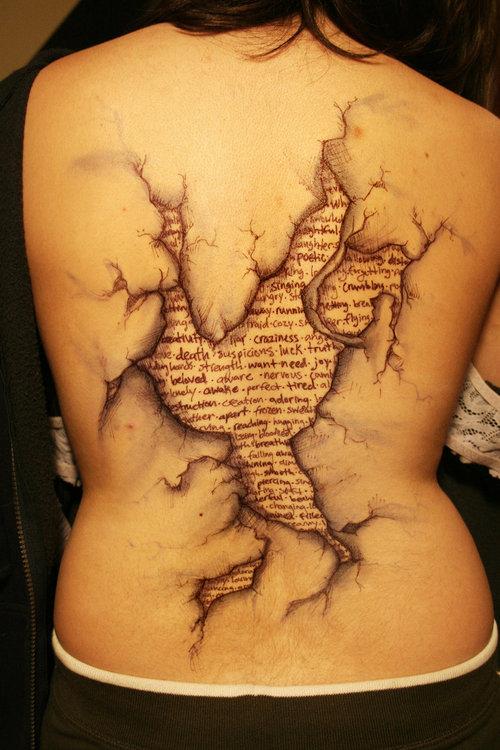 Buenos tatuajes