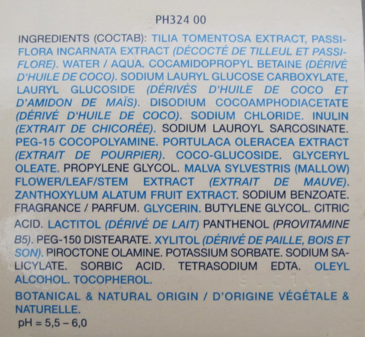 My Organic Journey Review Phyto Phytoapaisant Soothing Treatment
