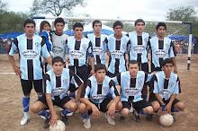 Atlético Campo Gallo