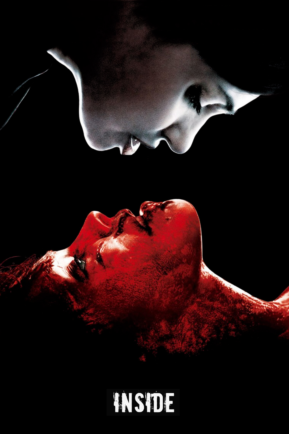 The magic pumpkin horror movie countdown to halloween inside for Inside french horror movie