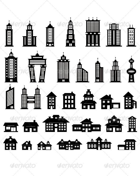 Icon Untuk Membuat Denah Lokasi Undangan - Desain Grafis