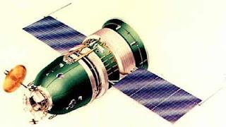 ¿Y si los soviéticos hubiesen sido los primeros en llegar a la Luna? Zond%2520L1