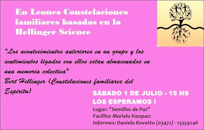 ESPACIO PUBLICITARIO: SEMILLAS DE PAZ