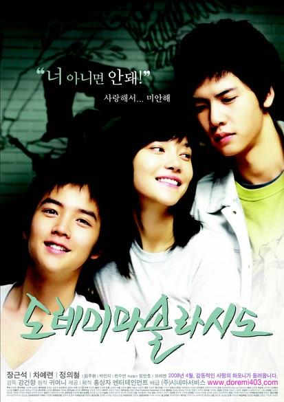 SINOPSIS Lengkap Film Korea Do Re Mi Fa So La Si Do