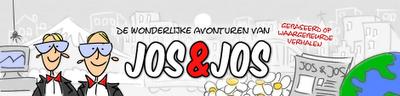 De Avonturen van Jos en Jos