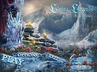 Living Legends: Ice Rose [BETA]