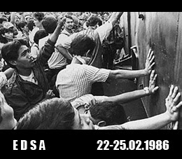 Essay of edsa revolution 25th anniversary