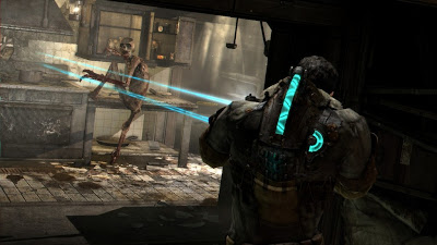 Dead Space 3 Screenshots 1