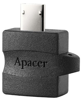 Apacer OTG Adapter A610