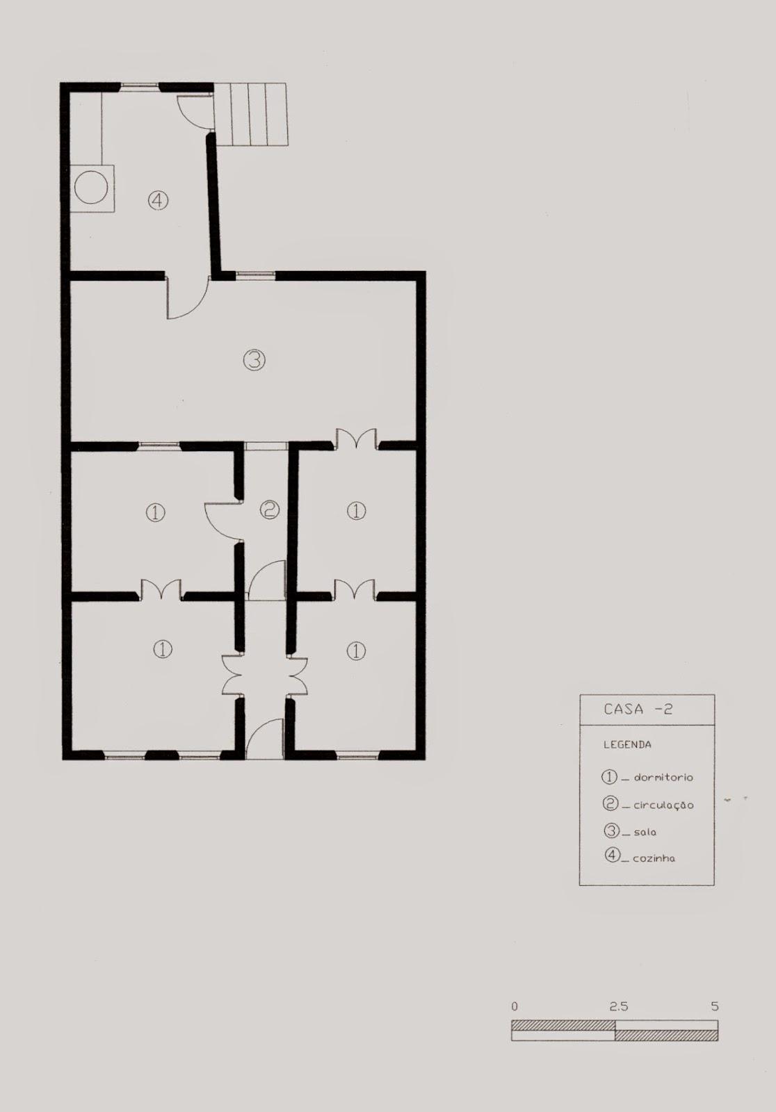 Amado casa abalcoada: arquitetura em Goiás II FT27