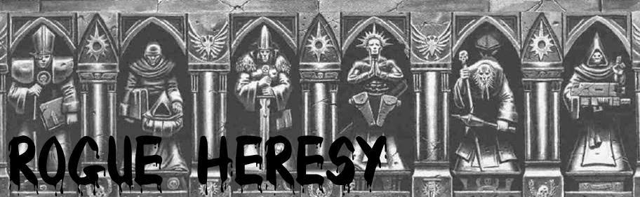 Rogue Heresy