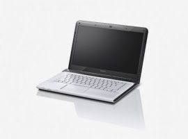 Laptop Sony VAIO yang Cocok Buat Game