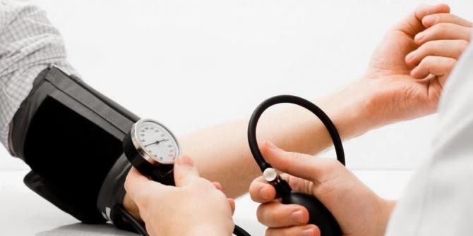 Cara Mengatasi Tekanan Darah Rendah Anda