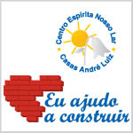 Inst. Support: Centro Espírita Nosso Lar Casas André Luiz