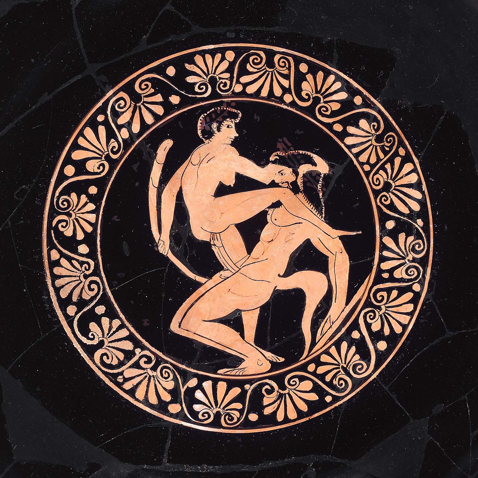 Starożytność grecka