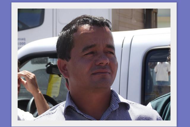 O Blog Conexão Gentio do Ouro disponibiliza perguntas de interesse coletivo ao prefeito e candidato Ivonilton Vieira: