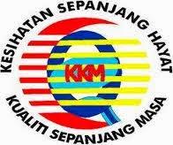 Jawatan Kerja Kosong Kementerian Kesihatan Malaysia (KKM) logo www.ohjob.in oktober 2014