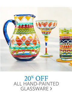 20% Off Good Thru 5/29