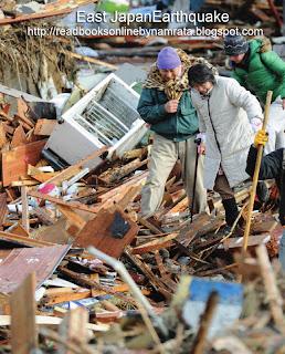 JapanEarthquake