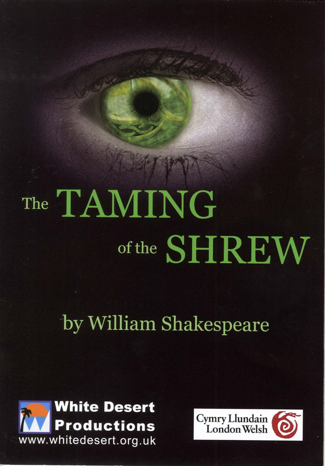 taming of the shrew modern audience The taming of the shrew by william shakespeare as translated and updated by orson scott card introduction where the changes in vocabulary most hurt the ability of the plays to work well with a modern audience is in the humor.