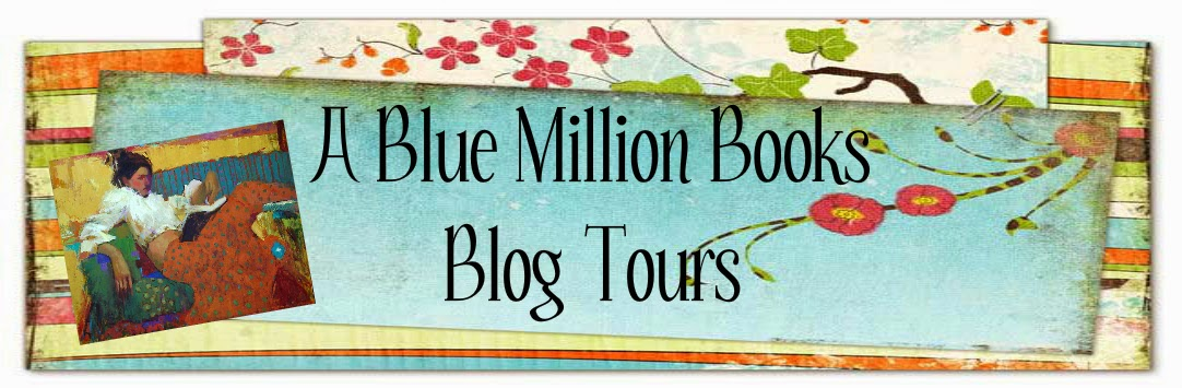 A Blue Million Books Blog Tours