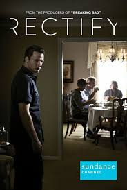 Rectify 2x01 Online