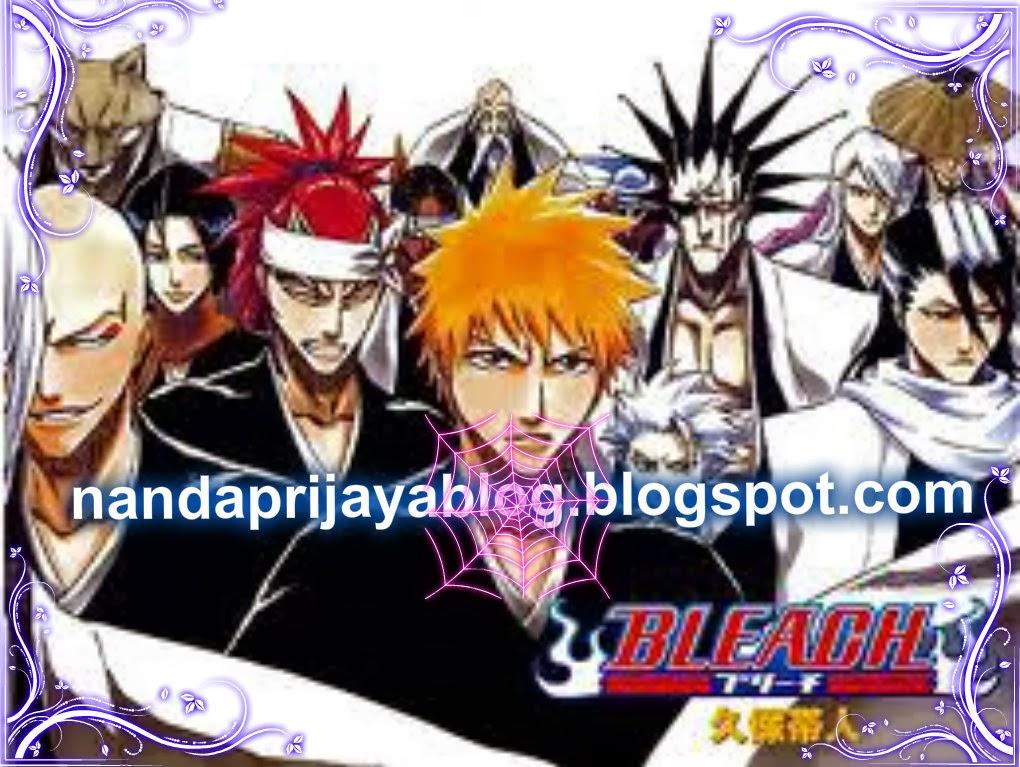 Download Bleach Episode 190 Sub Indonesia - siamerogon