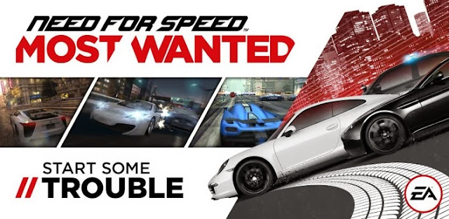 Download Need for Speed™ Most Wanted v1.0.50 APK