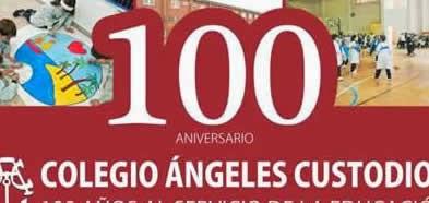 Centenario Ángeles Custodios