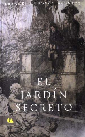 entre libros y mundos el jard n secreto de frances
