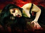 Covil da Deusa Vampira