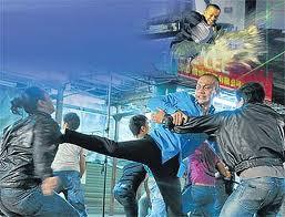 KL Gangster 2 Rosyam Nor