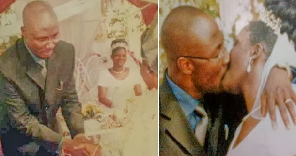 dino melaye wedding pictures