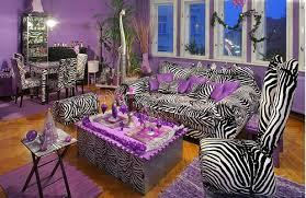 zebra girls room decor on etsy a global hmade vintage - Zebra Bedroom Decorating Ideas