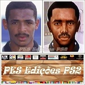Vampeta PES PS2