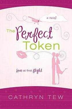 The Perfect Token by Cathryn Tew