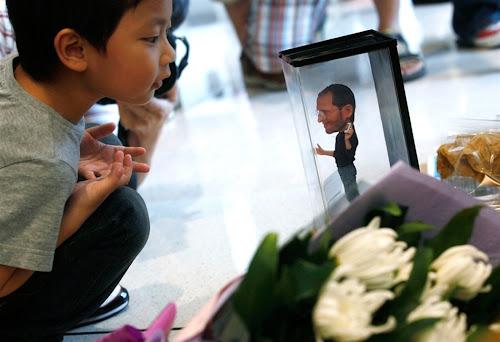 21 2011年最震撼人心的照片