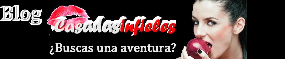 Blog Casadas infieles