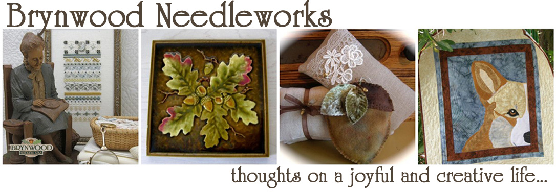 Brynwood Needleworks