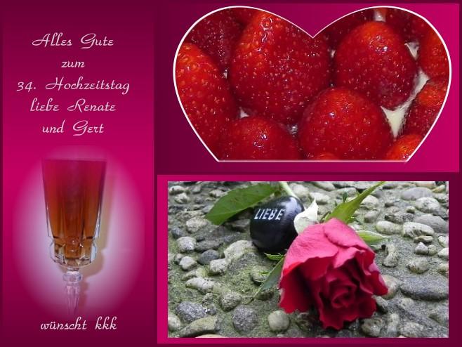 Liebe ♥kkk♥, wir sagen ganz lieb DANKE für Deine so schön ...