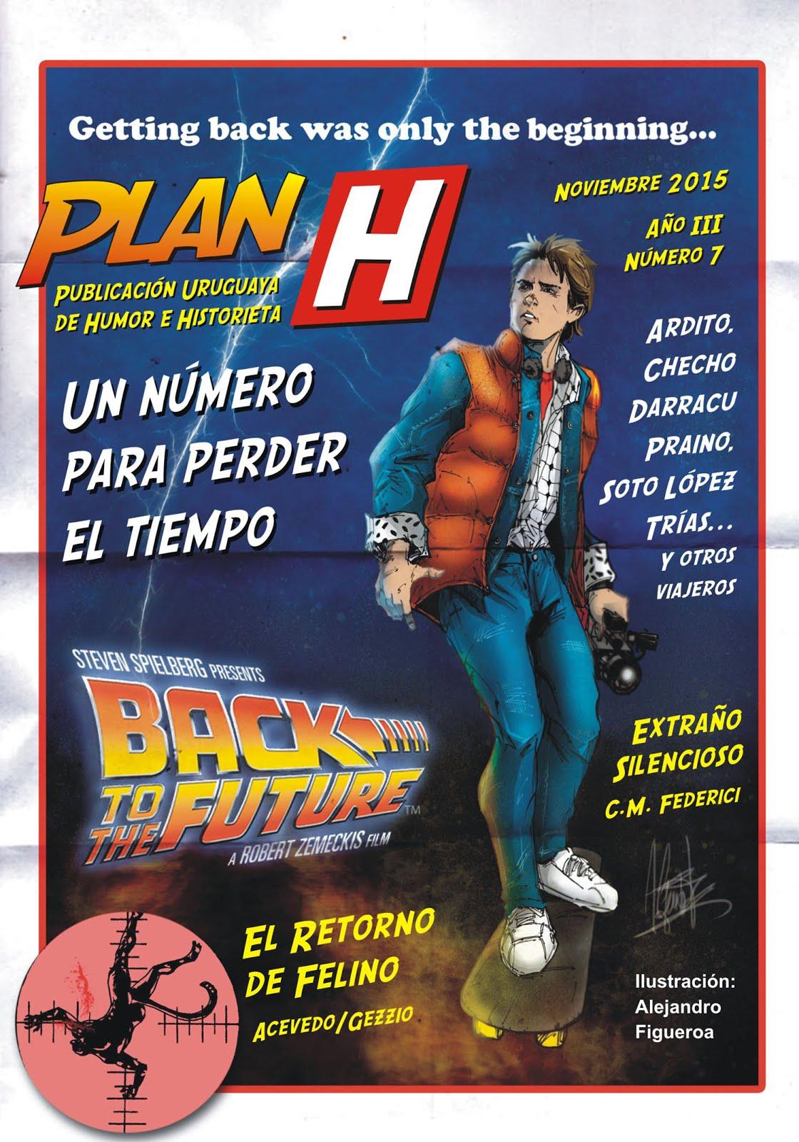 Plan H 07