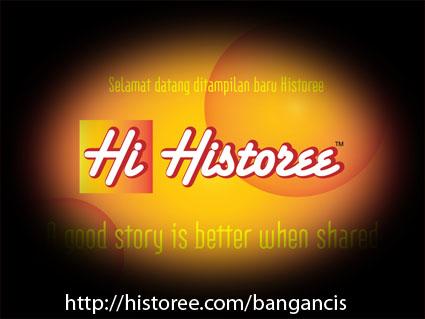 Historee, Social Network Terbaru Anak Bangsa