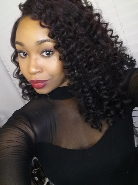 ... Design: Crochet Braids Outre X-Pression Cuevana Twist Braid Hair