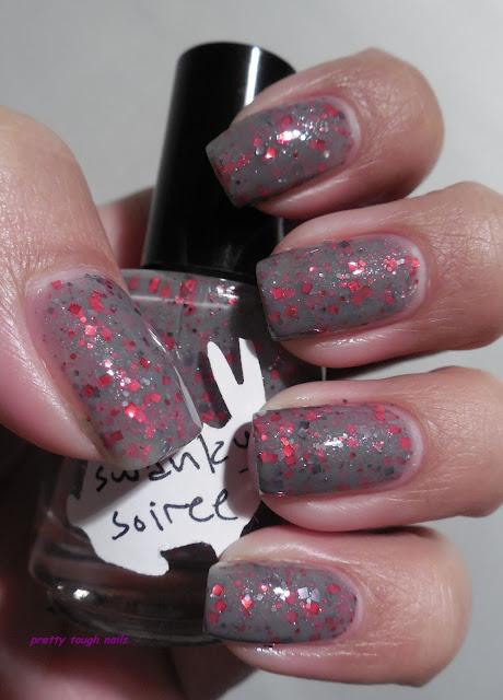 Hare Polish Swanky Soiree