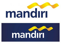 TRANSFER VIA MANDIRI