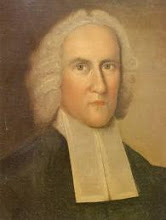 Biografia de Jonathan Edwards