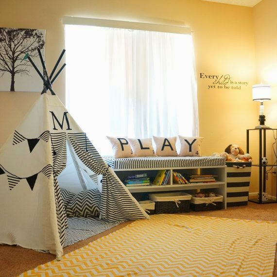 les tipis d 39 enfants caract rielle. Black Bedroom Furniture Sets. Home Design Ideas