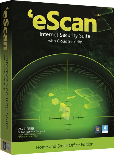 eScan Internet Security Suite