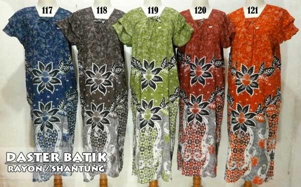 Grosir  Ecer Baju Termurah Harga Pabrik Grosir baju batik
