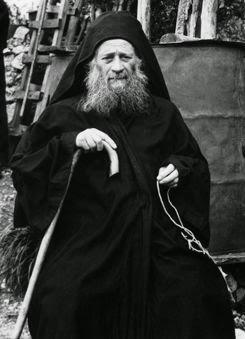 Padre José el Hesicasta